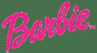 Dibujos De Barbie De Navidad.Logo Barbie Para Sublimar